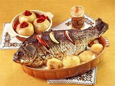 baked carp why d you eat that