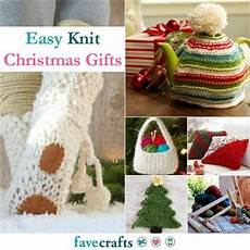 36 easy knit gifts favecrafts