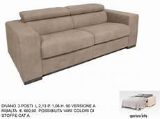 divani letto con rete elettrosaldata divani 3 posti a letto con rete elettrosaldata a ribalta n