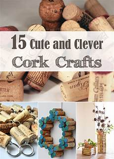 diy wine corks 15 and clever cork crafts