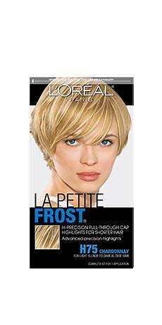 Loreal Frost And Design 2 Packets Of Lightening Powder L Oreal Paris Feria Multi Faceted Shimmering Permanent