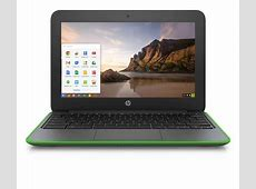 HP Announce New $199 Education Edition Chromebook 11