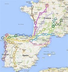 camino de santiago weather travel tips in 2019 travel tips camino walk camino trail