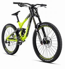 commencal supreme dh 187 2015 commencal supreme dh comp and supreme park bikes
