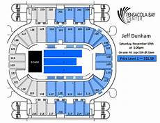Jeff Chart Jeff Dunham Pensacola Bay Center