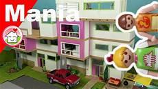 Ausmalbilder Playmobil Luxusvilla Playmobil Die Mega Luxusvilla Familie Hauser