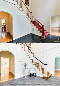 remodelaholic before after from dated 1980 s