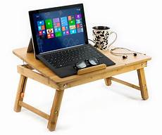 aleratec bamboo laptop cooling stand up to 15in