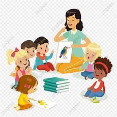 educacion infantil dibujos animados dibujado a mano hermoso ilustraci 243 n tema