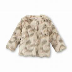 newborn coats for printed route 66 baby infant toddler s faux fur coat