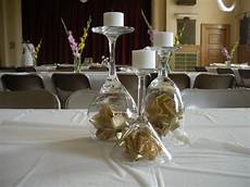 golden anniversary table decoration ideas decoration for