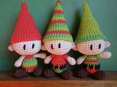 236 best navidad amigurumi images on crochet