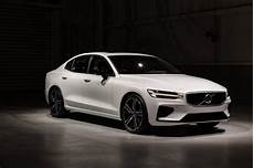 2019 Volvo S60 by 2019 Volvo S60 Review Ratings Specs Prices And Photos