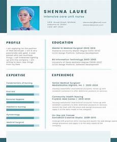 Free Nursing Cv Template Download 10 Nursing Curriculum Vitae Templates Free Word Pdf