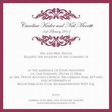 Sample Invitation For Dinner 5 Formal Dinner Invitation Wording Examples