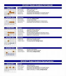 Calendar Of Events Template Word Yearly Schedule Template 9 Free Word Excel Pdf Format