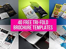 Brochure Template Download Free 40 Free Tri Fold Brochure Templates By Graphicsfuel Rafi