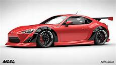 Red S Custom Design Ml24 Automotive Design Prototyping And Body Kits