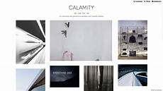 Simple Dark Tumblr Themes Themes For Tumblr By Modernise
