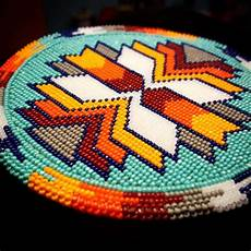 quot the the beadwork quot brodie shoshone