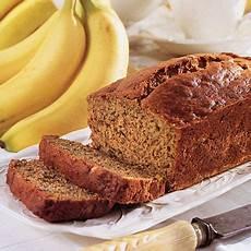 Light Banana Bread Banana Bread Recipe Myrecipes