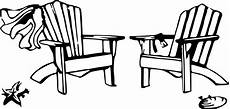 Adirondack Sofa Png Image by Chair Clipart Free On Clipartmag