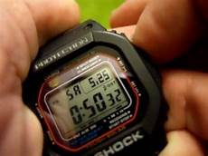 G Shock Light Button Casio G Shock Gw M5610 Problem With Button Backlight Youtube
