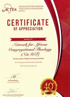 Token Of Appreciation Certificate Certificate Of Appreciation Template Canva