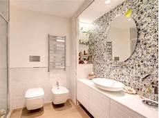 mosaico per bagno doccia bagno moderno con doccia mosaico con bagni moderni piccoli