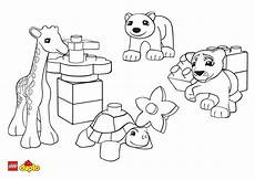 lego duplo coloring coloring pages