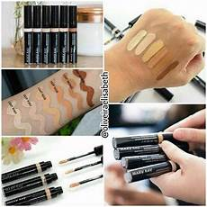 Mary Perfecting Concealer Color Chart Corretivo Perfecting Concealer Mary Deep Bronze R