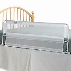buy hide away 54 inch portable bed rail by