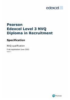 rma qualification nvq and competence based qualifications qcf