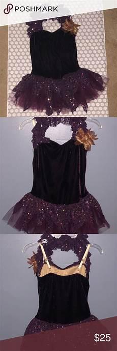 Weissman Size Chart Weissman Lyrical Ballet Dance Costume Mc Dance