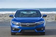 Honda Civic 2017 Lights 2017 Honda Civic Hatchback Starts At 20 535 Automobile