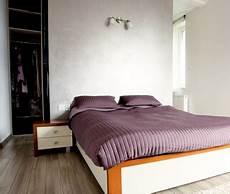 cabina armadio dietro al letto da letto con bagno e cabina armadi rifare casa