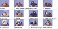 Snowmobile Spark Plug Color Chart Spark Plugs 3 7 Chevrolet Colorado Amp Gmc Canyon Forum