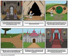 How To Do A Storyboard The Story Of Oedipus Rex Storyboard By Lime