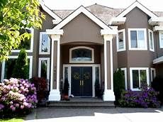 Exterior Home Painting Beautiful Exterior House Paint Ideas What You Must