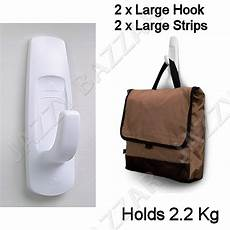 3m wall hooks for coats 3m command hooks 18 utility adhesive removable plastic
