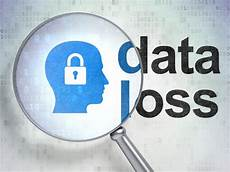 Data Loss Data Loss Is One Of The Main Reasons For Failed Mergers