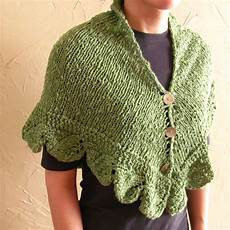 simple knit triangle shawl free pattern jistdesigns