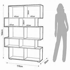 scaffale di legno libreria scaffale in legno per casa e ufficio fraine