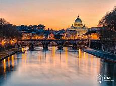 rome vatican city rentals for your vacations with iha direct
