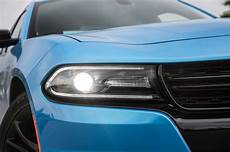 2016 Dodge Charger Lights 2016 Dodge Charger Sxt Blacktop First Test A More Edgy