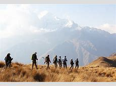 Inca Quarry Trail Peru   The new best quarry trek to Machu