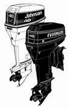 1994 50 Hp Evinrude Owners Manual 26 95
