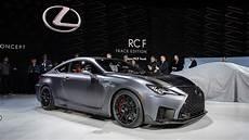 lexus car 2020 2020 lexus rc f track edition look motortrend