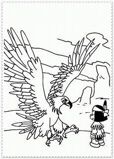 ausmalbilder zum ausdrucken yakari ausmalbilder
