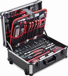 Werkzeugbox Mit Werkzeug by Teleskophandgriff Profi Werkzeugkoffer Bef 252 Llt